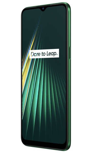 Oppo  Realme 5i Specs, review, opinions, comparisons