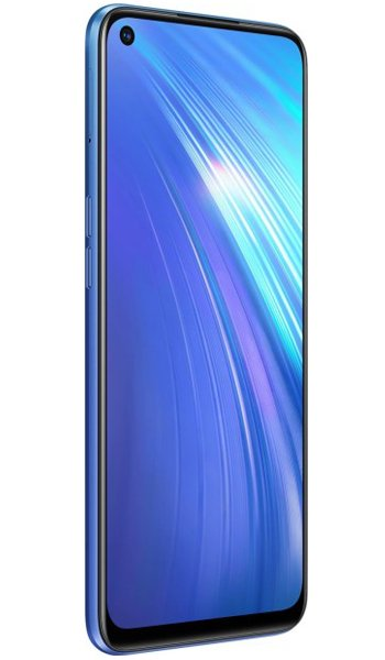 Oppo  Realme 6 Specs, review, opinions, comparisons