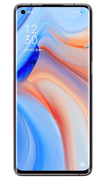 Oppo  Reno4 Pro 5G Specs, review, opinions, comparisons