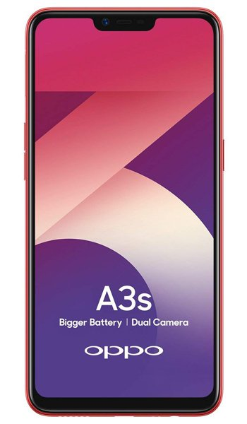 Oppo A3s Specs, review, opinions, comparisons