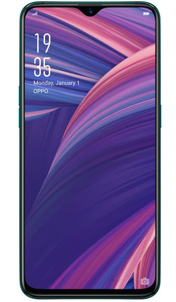Oppo RX17 Pro Specs, review, opinions, comparisons