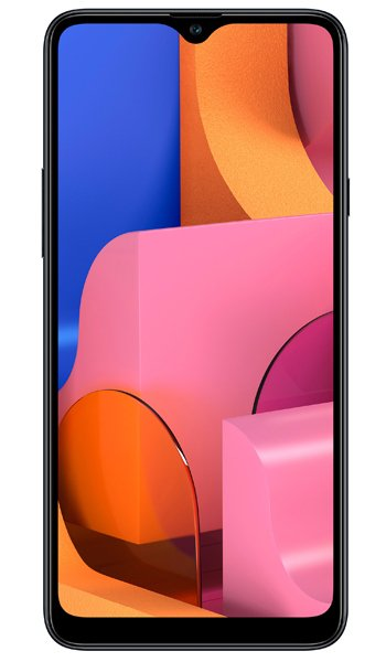 Samsung  Galaxy A20s Specs, review, opinions, comparisons