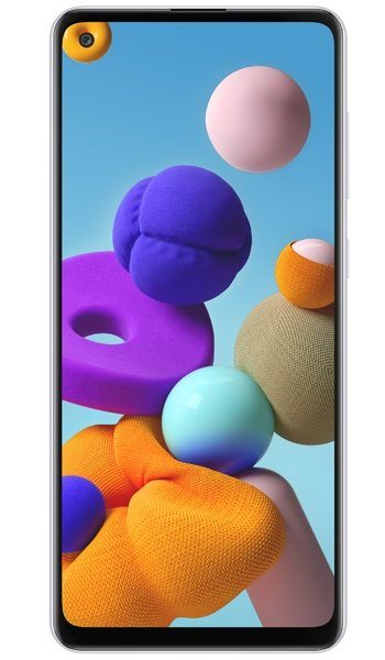 Samsung  Galaxy A21s Specs, review, opinions, comparisons