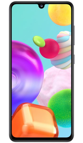 Samsung  Galaxy A41 Specs, review, opinions, comparisons