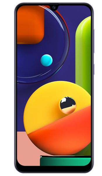 Samsung  Galaxy A50s Specs, review, opinions, comparisons