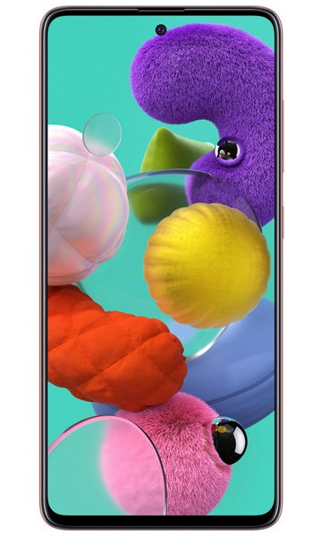 Samsung  Galaxy A51 Specs, review, opinions, comparisons