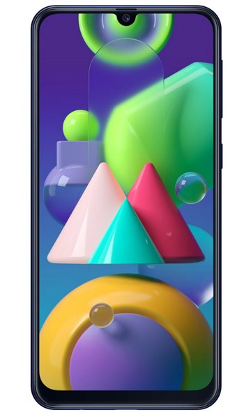 Samsung  Galaxy M21 Specs, review, opinions, comparisons