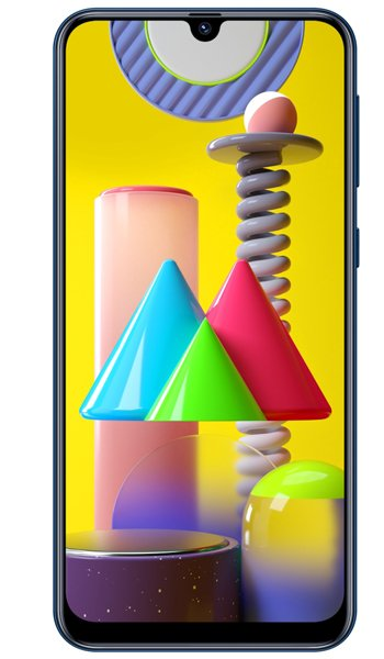 Samsung  Galaxy M31 Specs, review, opinions, comparisons