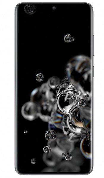 Samsung  Galaxy S20 Ultra 5G Specs, review, opinions, comparisons