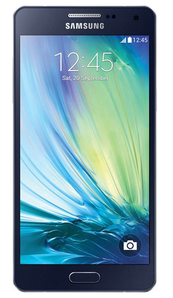 Samsung Galaxy A5 Specs, review, opinions, comparisons