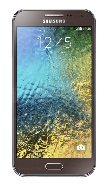 Samsung Galaxy E5 Specs, review, opinions, comparisons
