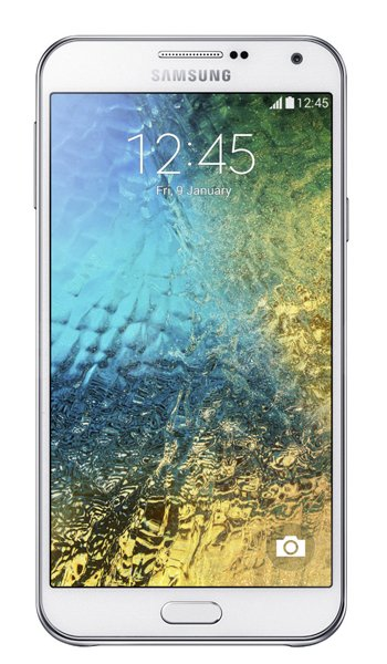 Samsung Galaxy E7 Specs, review, opinions, comparisons