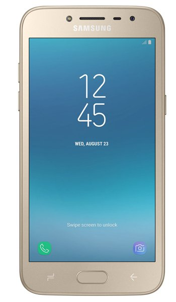 Samsung Galaxy Grand Prime Pro Specs, review, opinions, comparisons