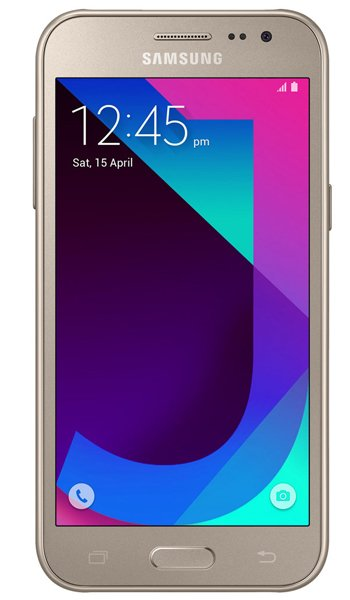 Samsung Galaxy J2 (2017) Specs, review, opinions, comparisons