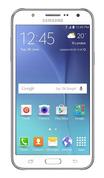Samsung Galaxy J7 Specs, review, opinions, comparisons