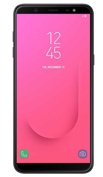 Samsung Galaxy J8 Specs, review, opinions, comparisons