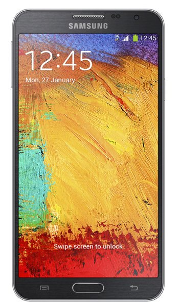 Samsung Galaxy Note 3 Neo Duos Specs, review, opinions, comparisons