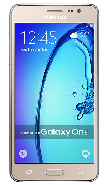 Samsung Galaxy On5 Specs, review, opinions, comparisons