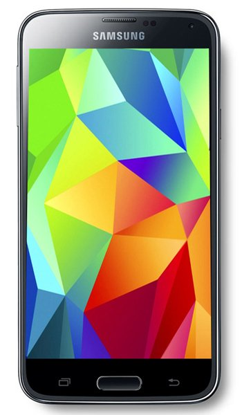 Samsung Galaxy S5 (octa-core) Specs, review, opinions, comparisons