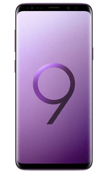 Samsung Galaxy S9+ Specs, review, opinions, comparisons