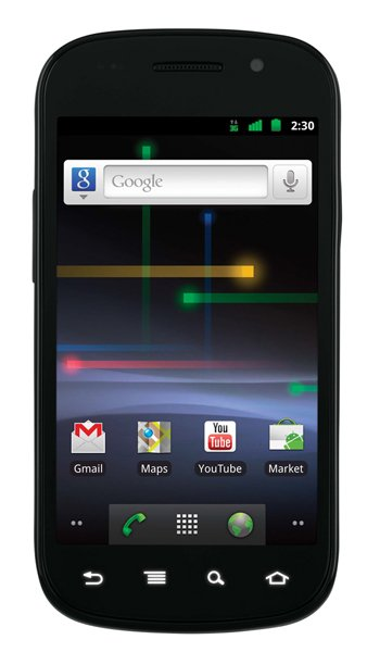 Samsung Google Nexus S I9020A Specs, review, opinions, comparisons
