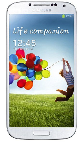 Samsung Galaxy S4 Specs, review, opinions, comparisons