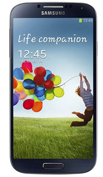 Samsung I9505 Galaxy S4 Specs, review, opinions, comparisons