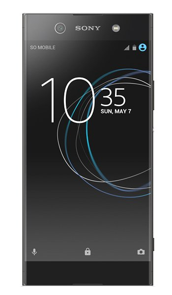 Sony Xperia XA1 Ultra Specs, review, opinions, comparisons