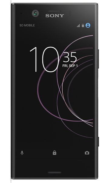 Sony Xperia XZ1 Compact Specs, review, opinions, comparisons