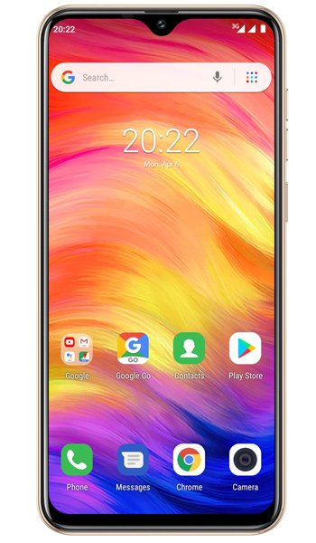 Ulefone  S11 Specs, review, opinions, comparisons