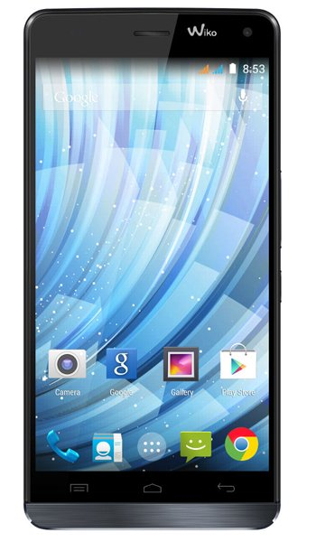 Wiko Getaway Specs, review, opinions, comparisons