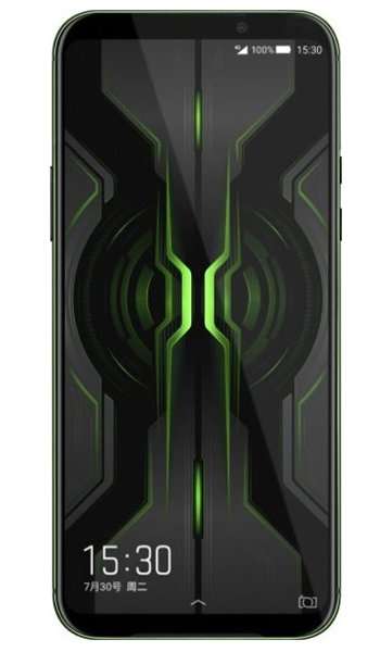 Xiaomi  Black Shark 2 Pro Specs, review, opinions, comparisons