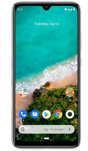 Xiaomi  Mi A3 Specs, review, opinions, comparisons
