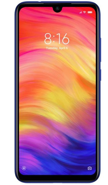 Xiaomi  Redmi Note 7 Pro Specs, review, opinions, comparisons