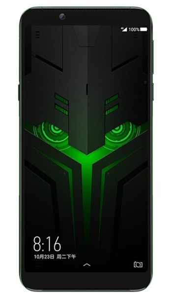 Xiaomi Black Shark Helo Specs, review, opinions, comparisons