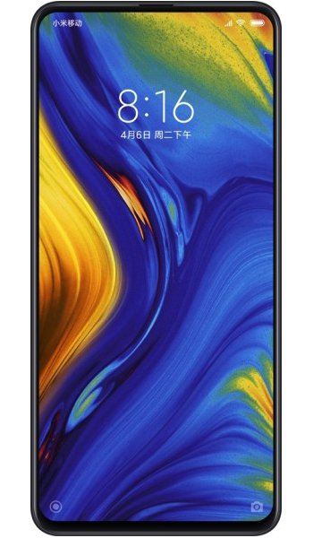 Xiaomi Mi Mix 3 technische daten, test, review