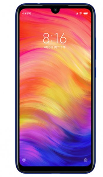 Xiaomi Redmi Note 7 Specs, review, opinions, comparisons