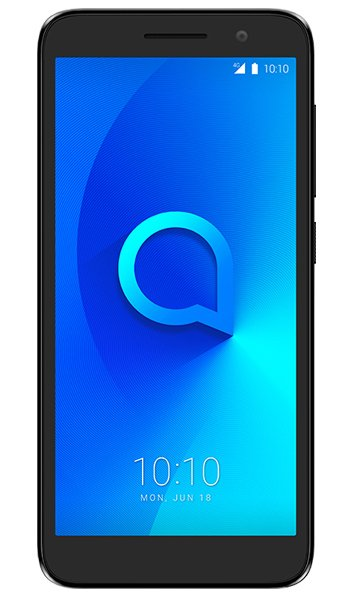 alcatel Alcatel 1 Specs, review, opinions, comparisons